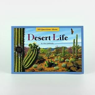 101 Questions About Desert Life