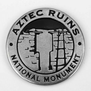 Aztec Ruins National Monument Collectible Token