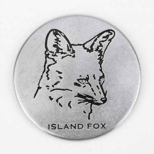 Channel Islands National Park Collectible Token