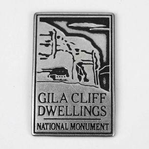 Gila Cliff Dwellings National Monument Token