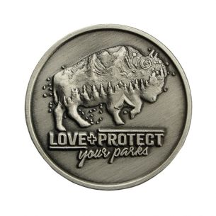 Love + Protect Your Parks Token