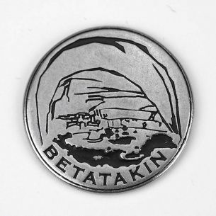 Navajo National Monument Collectible Token