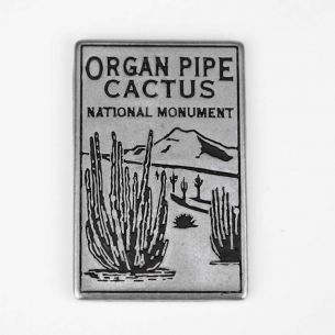 Organ Pipe Cactus National Monument Collectible Token