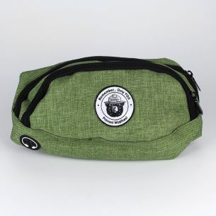 Smokey Bear Bum Bag